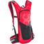 Evoc CC Race Backpack 3 L + Hydration Bladder 2 L red/black